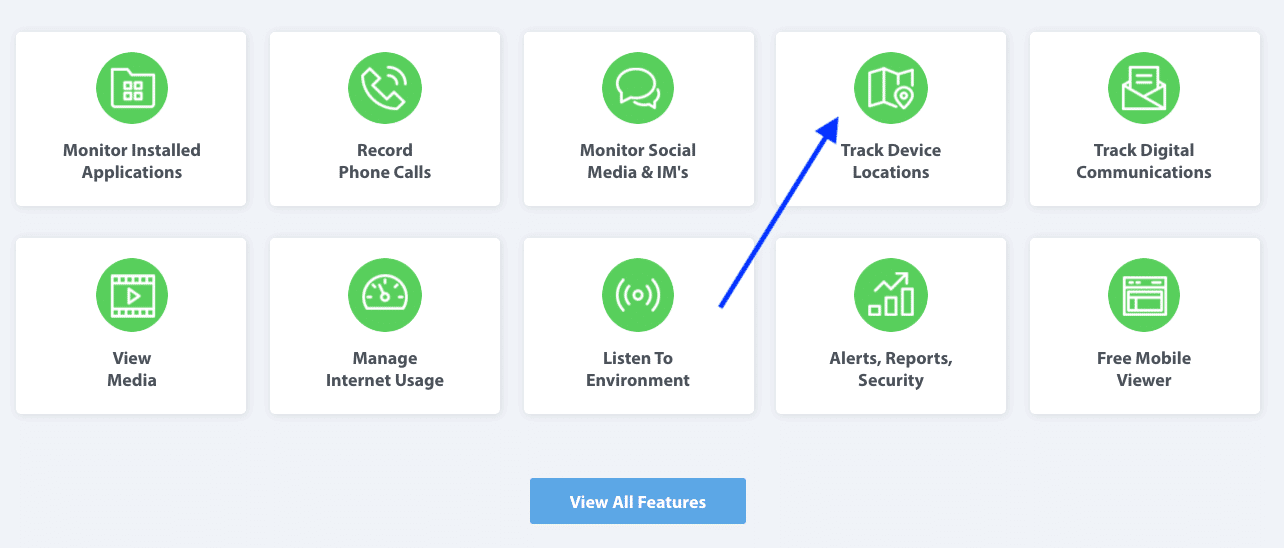 Tracking mobile location and activities