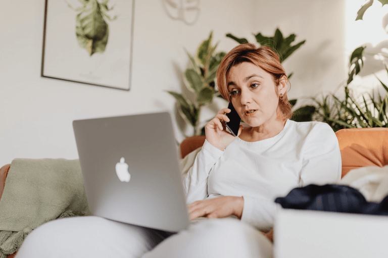 Why a husband get emails from dating sites